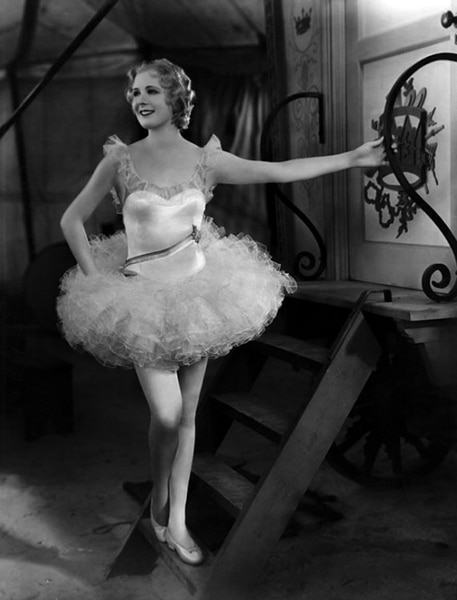 Marilyn Miller (Bizarre Los Angeles)