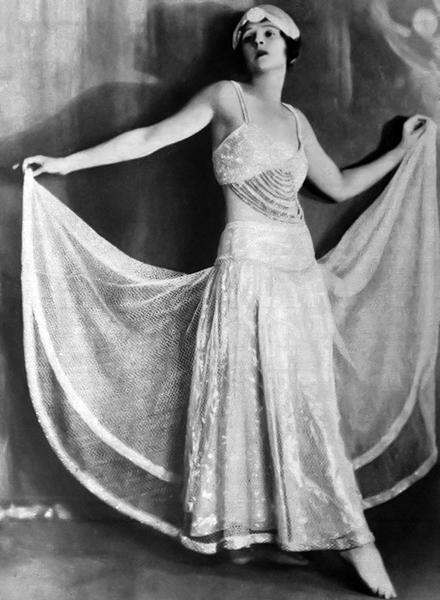 Norma Talmadge (Bizarre Los Angeles)