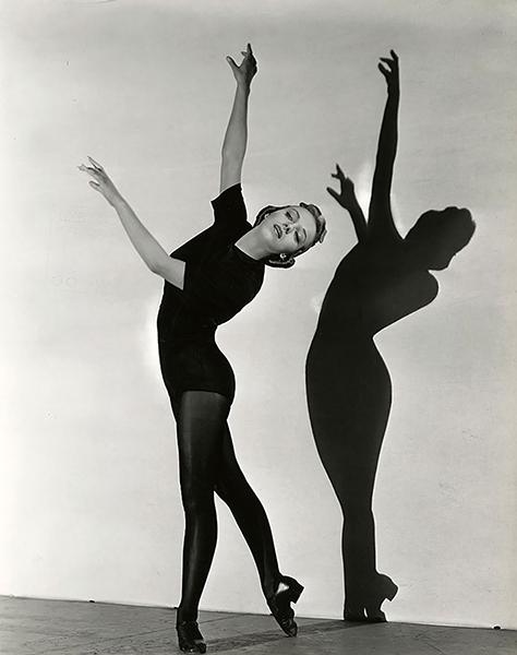 Vera Zorina 1939