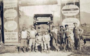 1922 KaliforniaKola Los Angeles San Bernardino Soda Industry Riverside