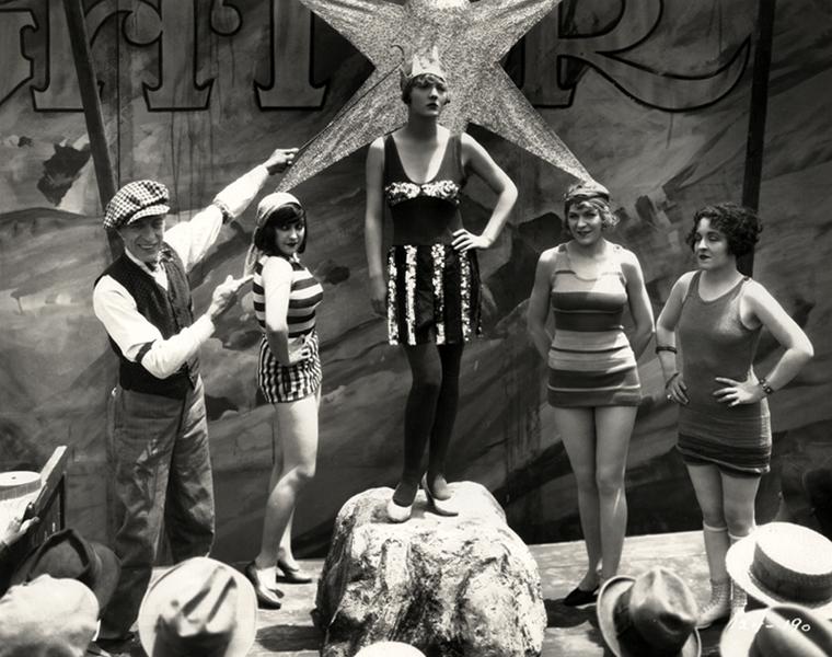 Dorothy Mackaill The Barker 1928