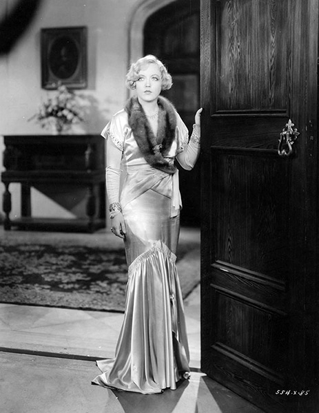 """""""If I can make people laugh I am content to leave the sobs to others."""" -- Marion Davies (Bizarre Los Angeles)"""