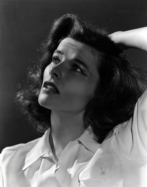 """In pictures, acting is broken up into small snatches - often scenes for two people or scenes in which you're alone. So picture acting is, as I put it, more egotistical, particularly if you are a star. Everthing is arranged to pamper your playing."" -- Katharine Hepburn (Bizarre Los Angeles)"