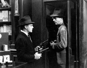 James Cagney (Bizarre Los Angeles)