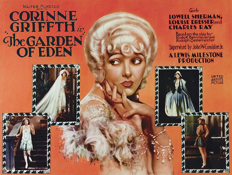 The Garden of Eden 1928