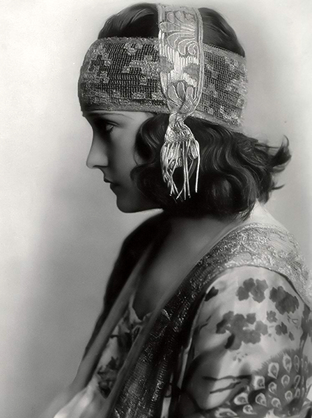 Gloria Swanson 1919 Don't Change Your Husband