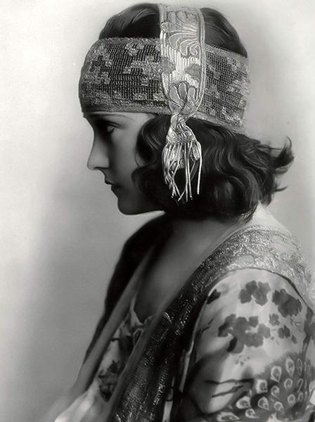 Gloria Swanson 1919 Don't Change Your Husband