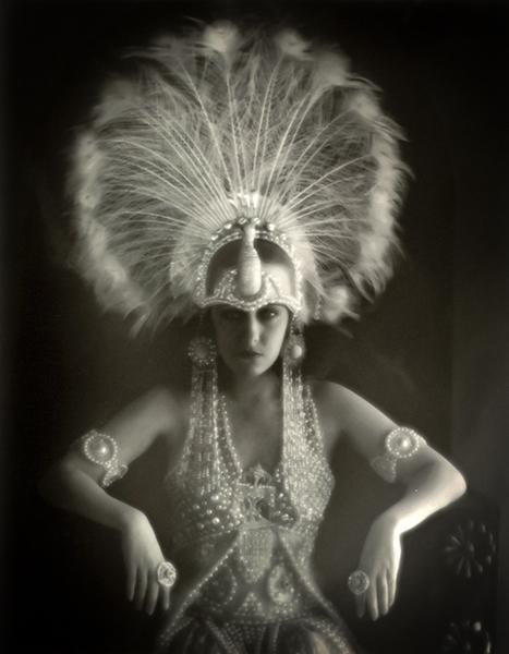 Gloria Swanson Male and Female 1919