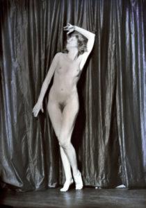 Nude Imogene Wilson Mary Nolan