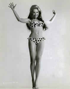 Julie Newmar 1968