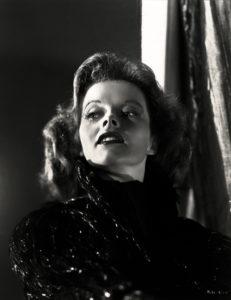 Katharine Hepburn 1938