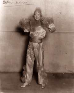 Marion Davies party