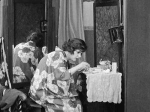 Norma Talmadge The Del's Needle 1916