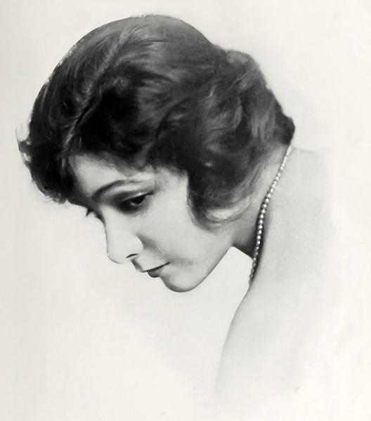 Norma Talmadge 1915