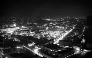 Union Station 1943