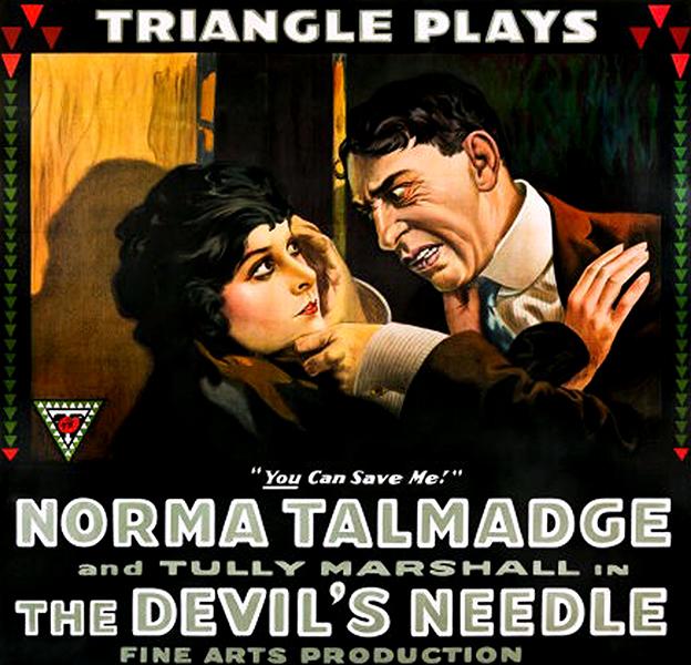 The Devil's Needle 1916