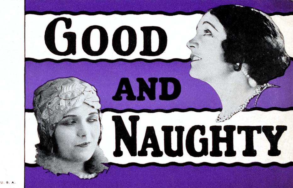 Good and Naught (1926)