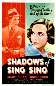 Shadows of Sing Sing 1933