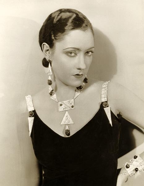 Gloria Swanson 1927