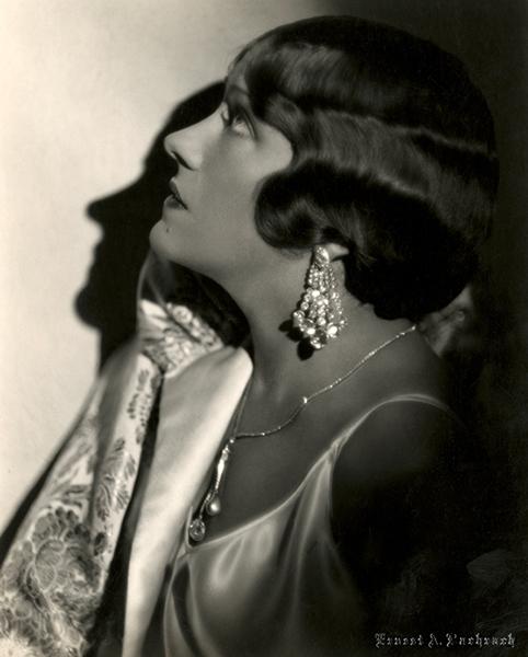 Gloria Swanson 1929