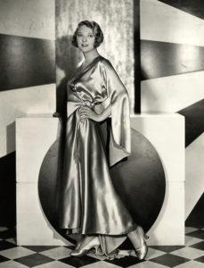 Dorothy Mackaill 1931