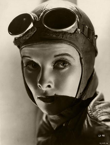 Katharine Hepburn 1933