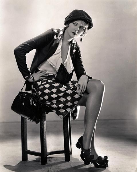 Mary Nolan 1931