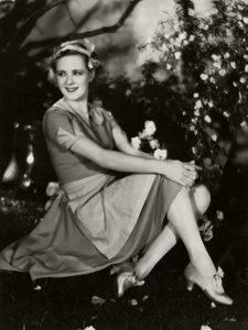 Marilyn Miller 1929