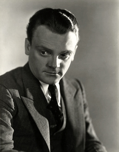 """""""It can't last. It never has and it never will."""" – James Cagney in 1934, when asked to comment on the high salaries of popular stars. (Bizarre Los Angeles)"""