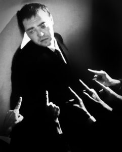 Peter Lorre Crime and Punishment