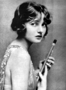 Corinne Griffith (Bizarre Los Angeles)