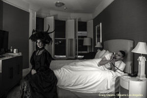 Haunted by History Craig Owens Hotel del Coronado Kate Morgan Bizarre Los Angeles