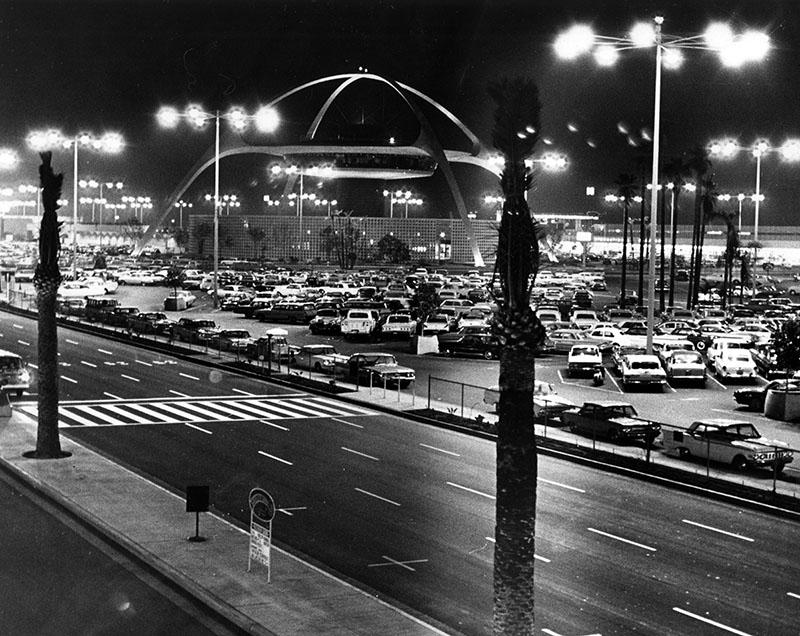 LAX 1963