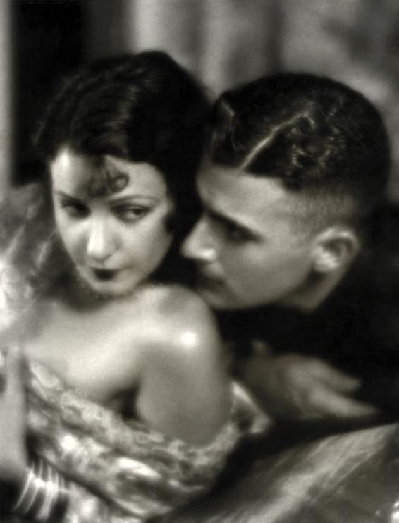 Norma Talmadge Gilbert Roland