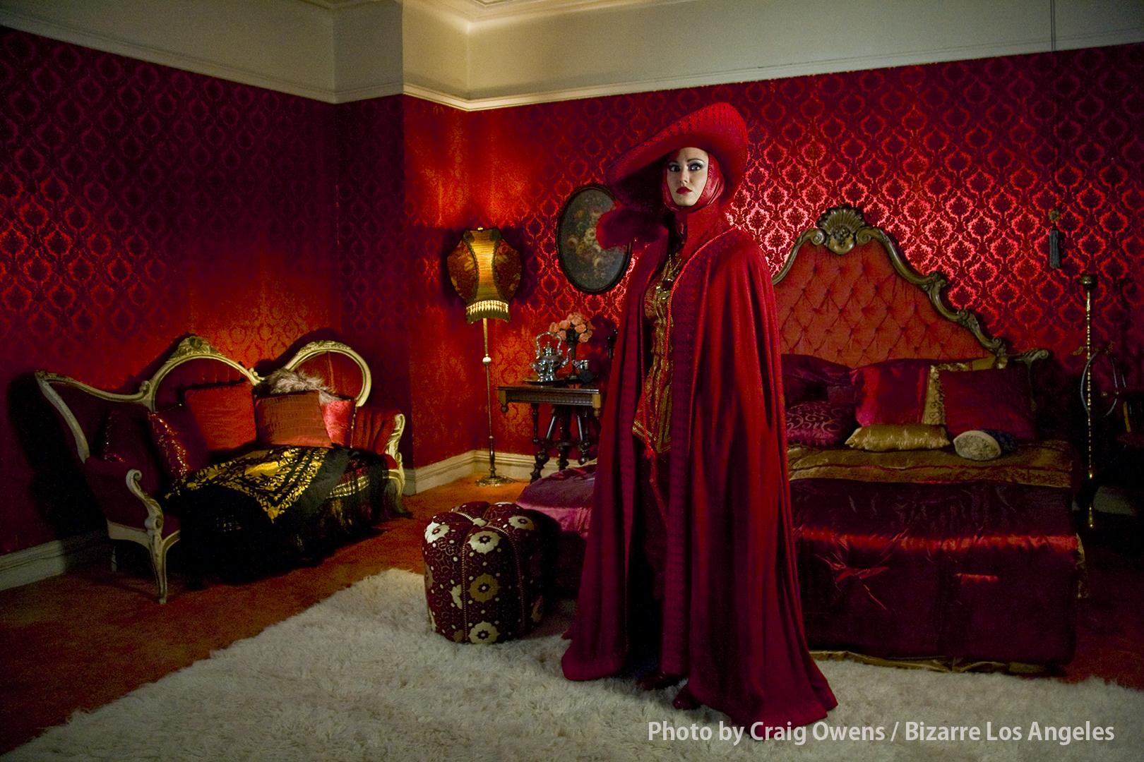 Haunted by History Craig Owens Alexandria Hotel Bizarre Los Angeles