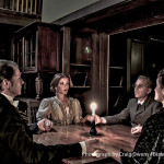 Haunted History Banning House Lodge Craig Owens