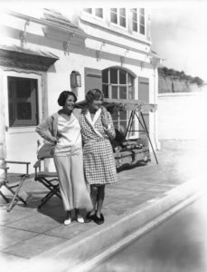 Norma and Constance Talmadge