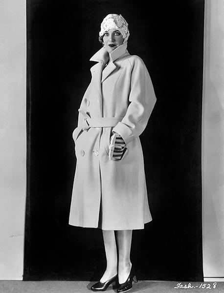 Olga Baclanova 1929