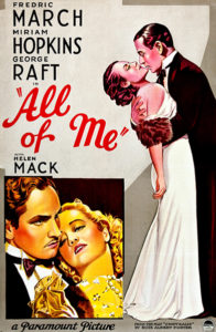 All of Me (1934)