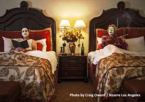 Hotel del Coronado Craig Owens Haunted by History Bizarre Los Angeles