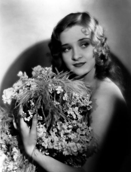 Marian Marsh 1932