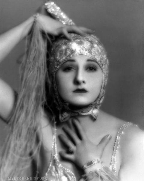 Vera Steadman (Bizarre Los Angeles)
