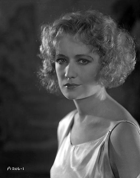 Miriam Hopkins 1930