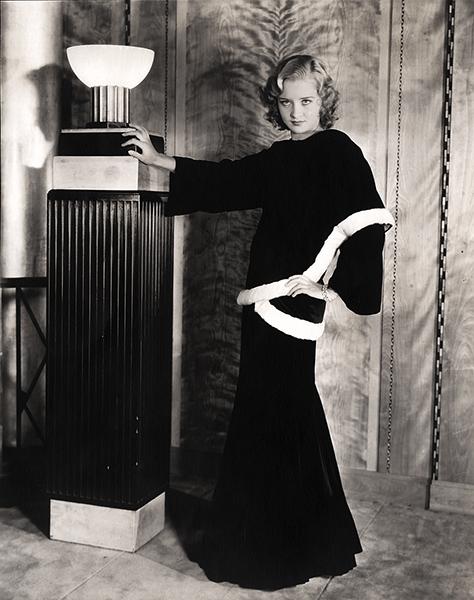 Marian Marsh 1931