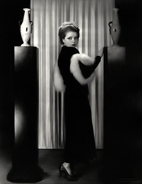 Clara Bow 1931