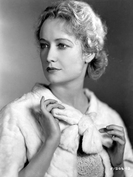 Miriam Hopkins 1932