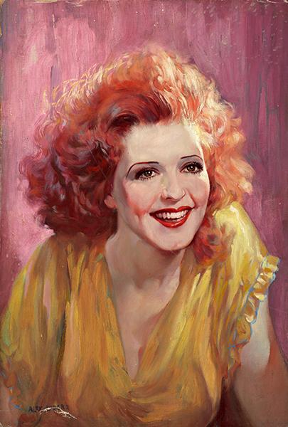Clara Bow Call Her Savage 1932