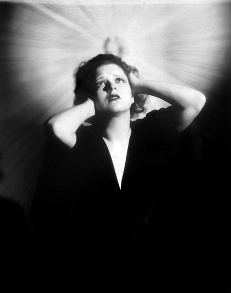 Clara Bow (Bizarre Los Angeles)