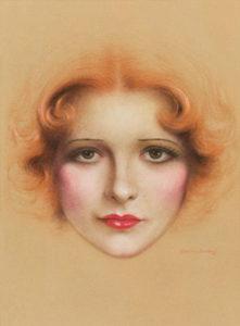 Clara Bow Gates