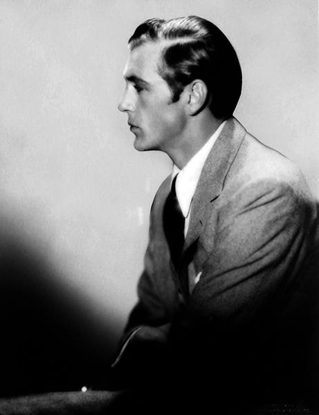 Gary Cooper (Bizarre Los Angeles)